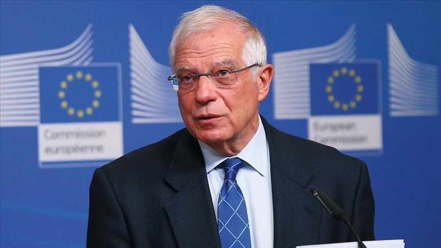 بورل: اتحادیه اروپا فرصت احیای برجام را از دست ندهد