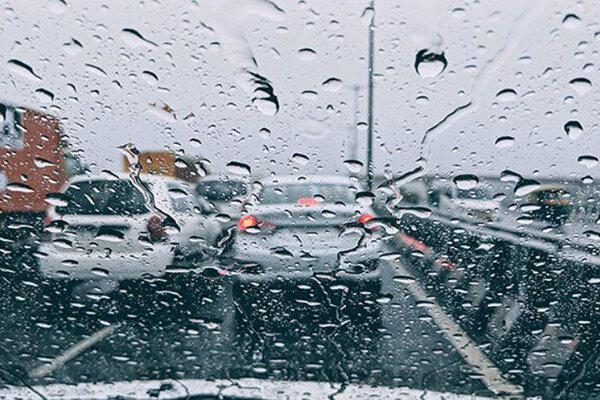 سامانه جدید بارشی وارد استان فارس می شود