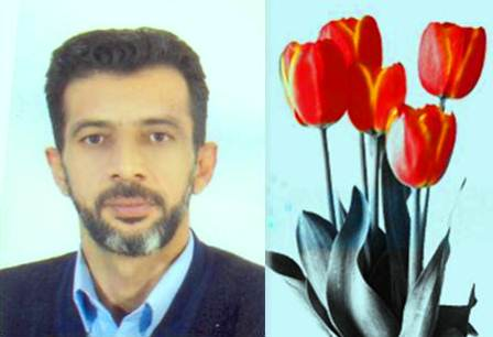 تشییع  پیکر مطهر و پاک جانباز ۷۰ درصد شهید عباس سرلک چیوایی