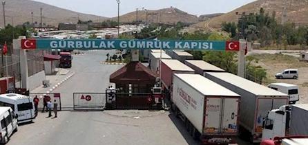مرز گمرکی ترکیه با ایران به زودی بازگشایی میشود