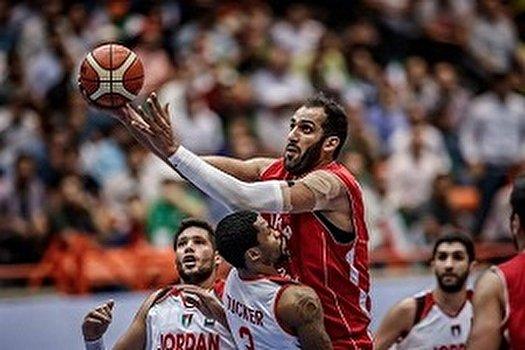 بهترین پاس گل دهنده پست پنج بسکتبال آسیا کیست