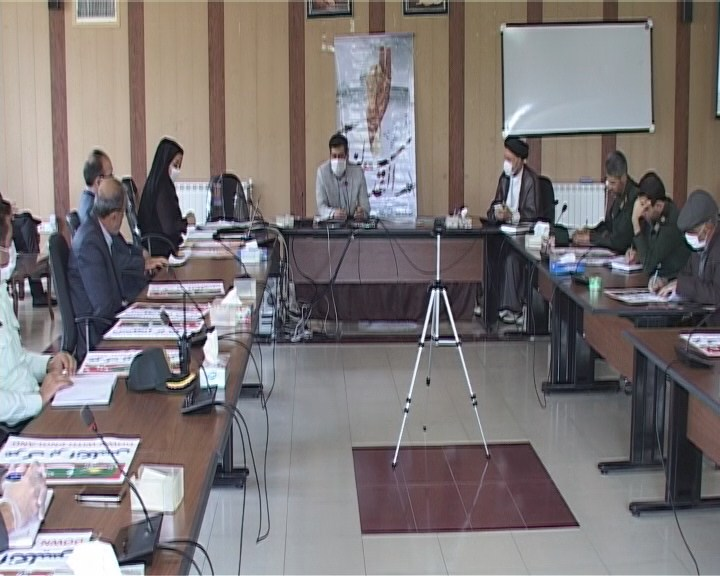 بازگشایی مساجد شهرستان گلپایگان