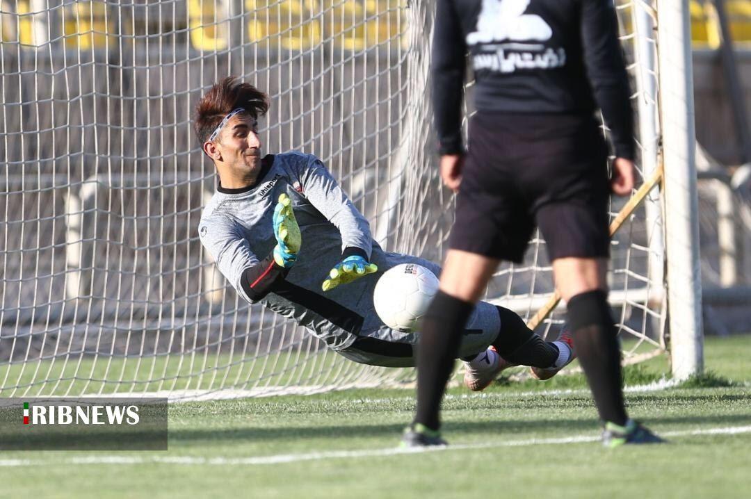پیروزی آلومینیوم اراک و شکست خوشه طلایی ساوه