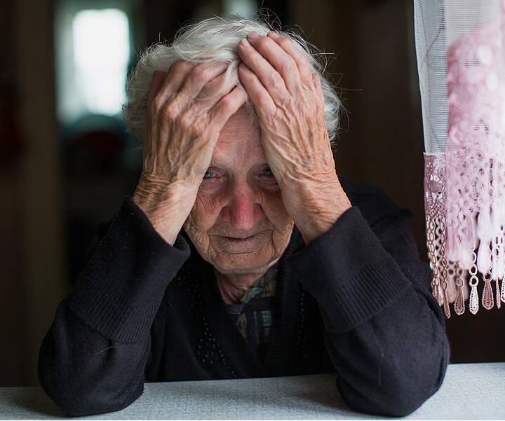 کشتار در خانه های سالمندان ایتالیا