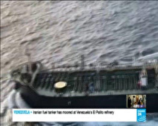 پیام قدرتمندانه ایران برای آمریکا