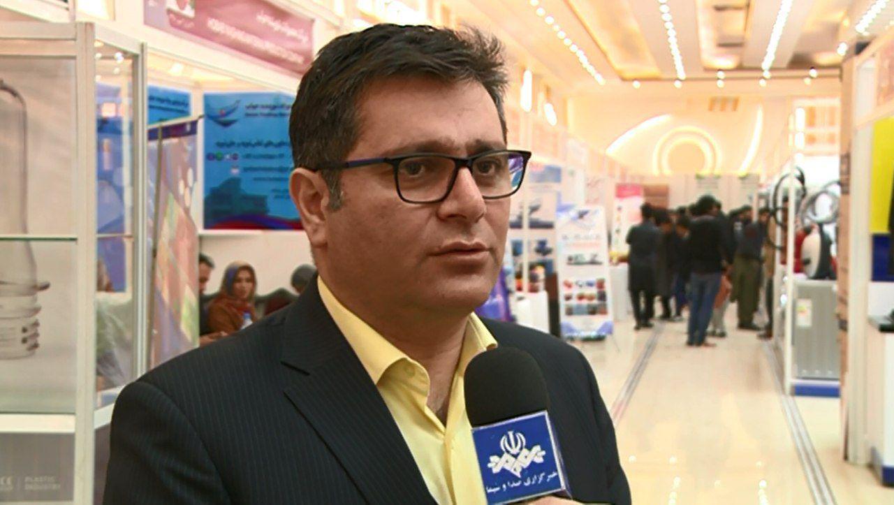 رشد مبادلات تجاری ایران و افغانستان