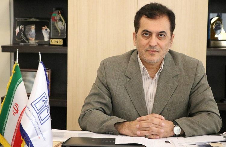 تب تند کرونا در مازندران