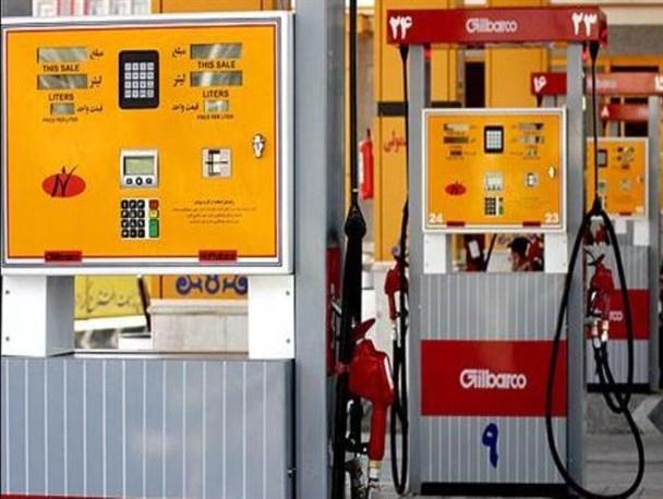 پمپ بنزین، کرونا و دستورالعملی برای اجرا نکردن