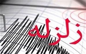 زلزله سه و دو دهم ریشتری حصارگرمخان