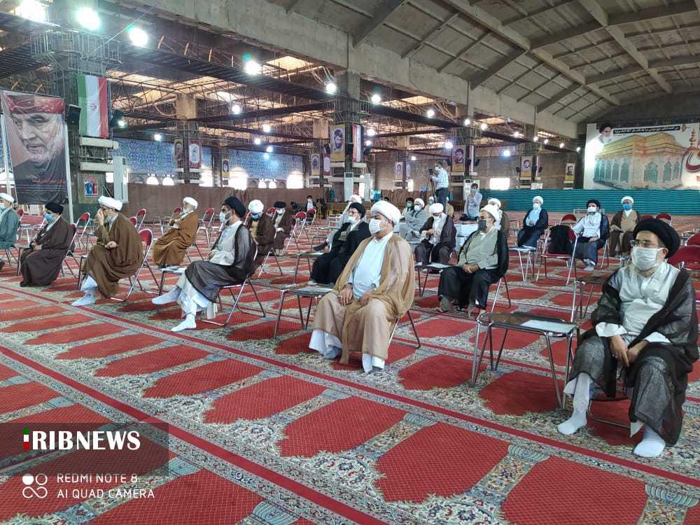 کاهش شیب بیماری کرونا در خوزستان