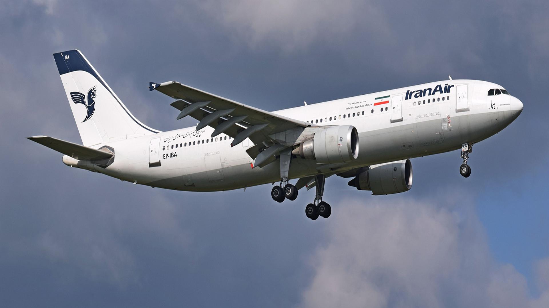پروازهای هما از تهران به استانبول برقرار شد