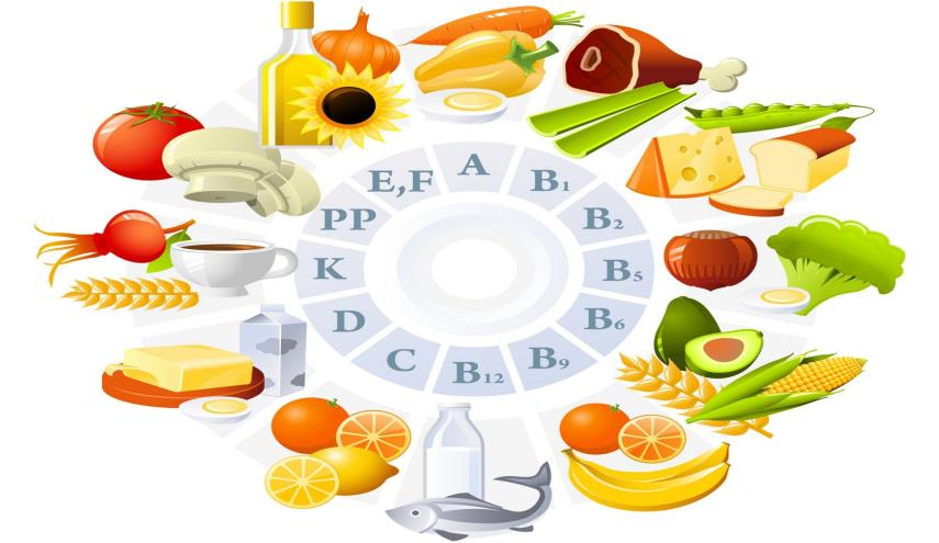 چه مکملهایی را باید به جای ویتامین مصرف کنیم؟