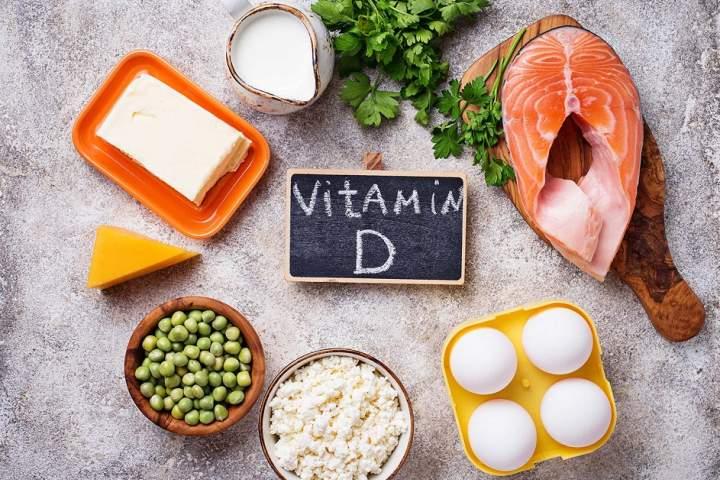 ما هي الآثار الجانبية لنقص فيتامين د؟