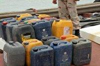 کشف 5 میلیارد ریال فرآوردههای نفتی قاچاق در تهران