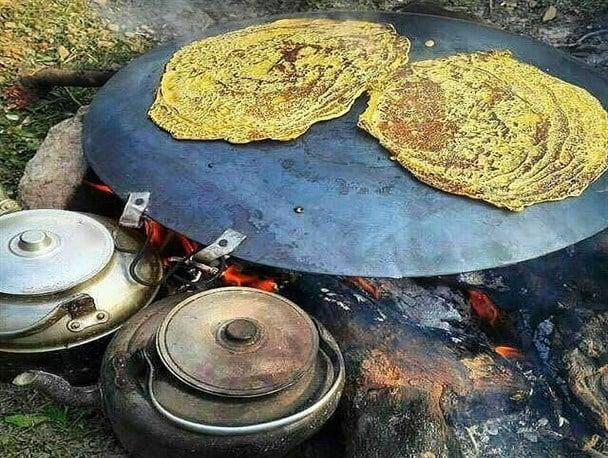 سوغات استان ایلام