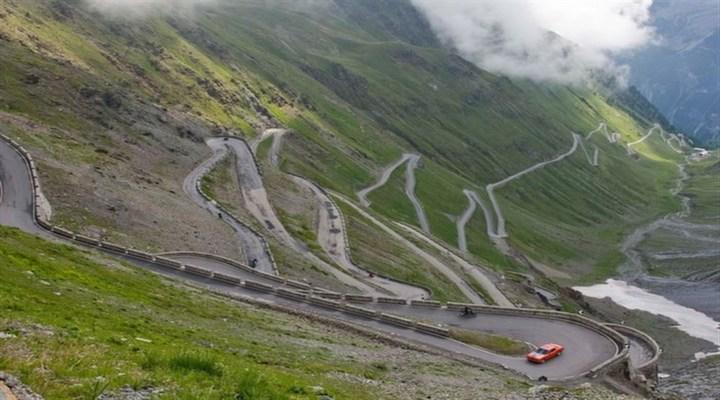 جادههای زیبای ایران