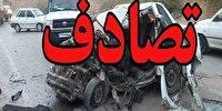 ۷۲ فوتی ناشی از تصادفات رانندگی در مازندران