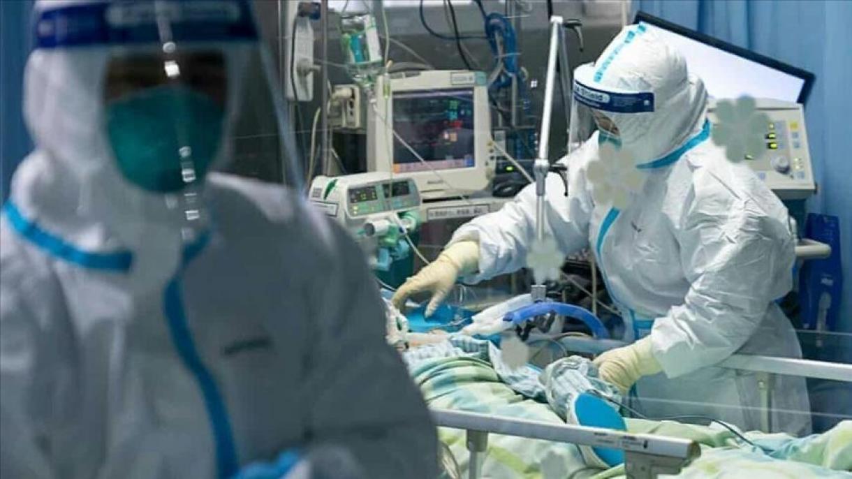 فوت ۱۴۰ بیمار کرونا