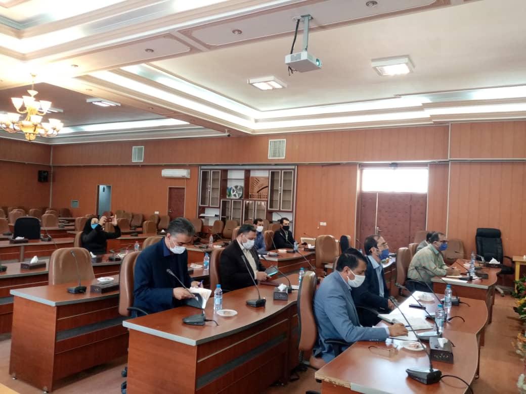 ورودی ادارات رفسنجان؛ نامناسب برای معلولان   خبرگزاری صدا و سیما