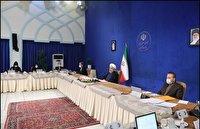 رشد اقتصادی بدون نفت ایران قابل قبول است