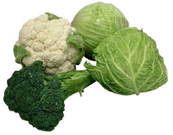 از این ۴ سبزی میکروب کش غافل نشوید