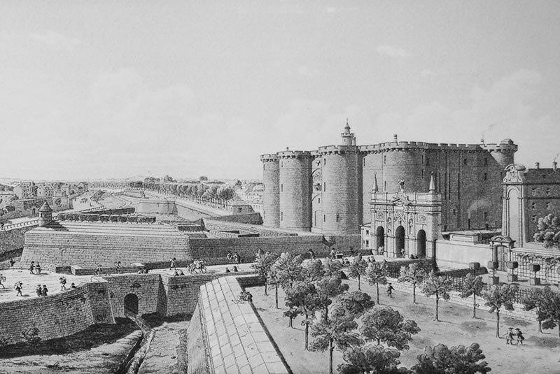 تقویم تاریخ؛ از تولد امام خمینی تا الغای رژیم سلطنتی در فرانسه