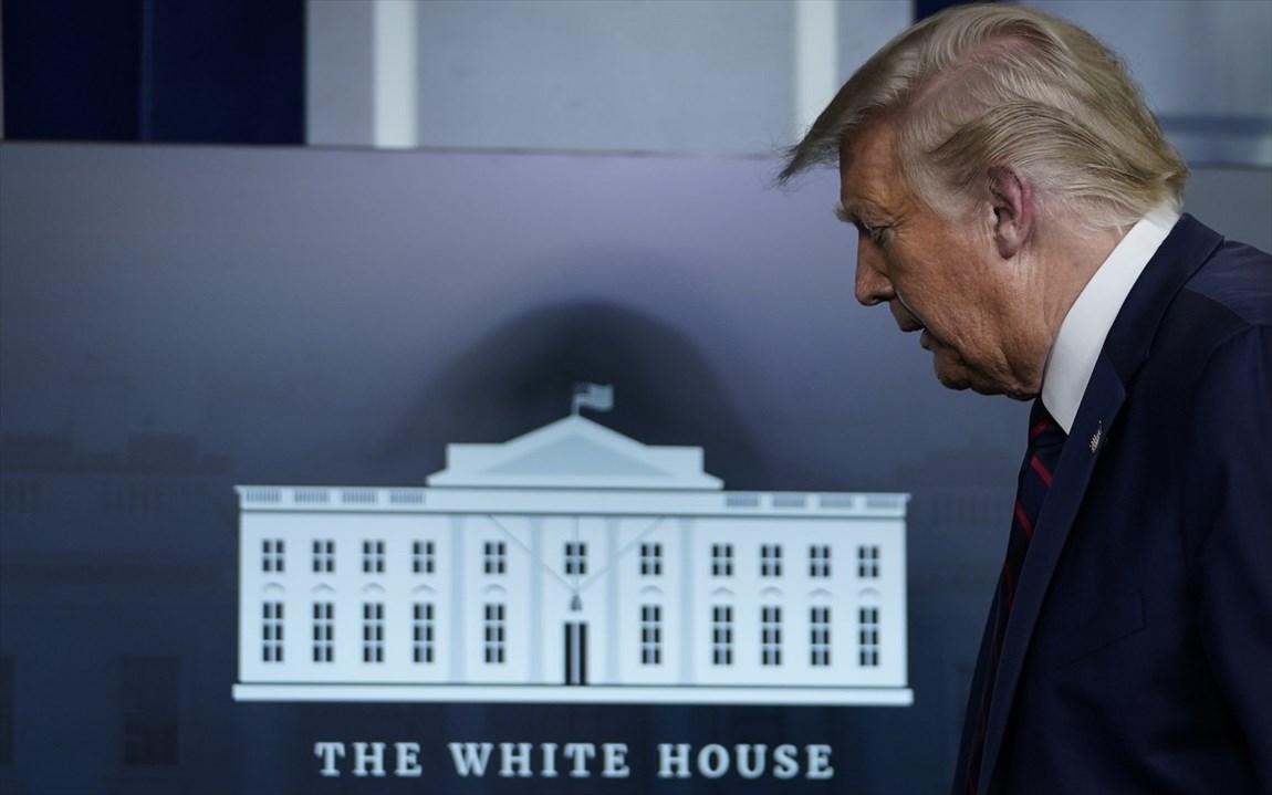 تشدید رقابت بر سر ورود به کاخ سفید؛ ۳۱ روز مانده به انتخابات