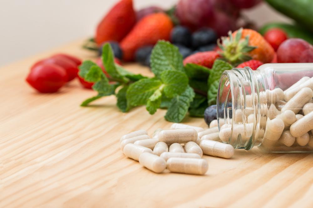 همه دانستنیهای مولتی ویتامین