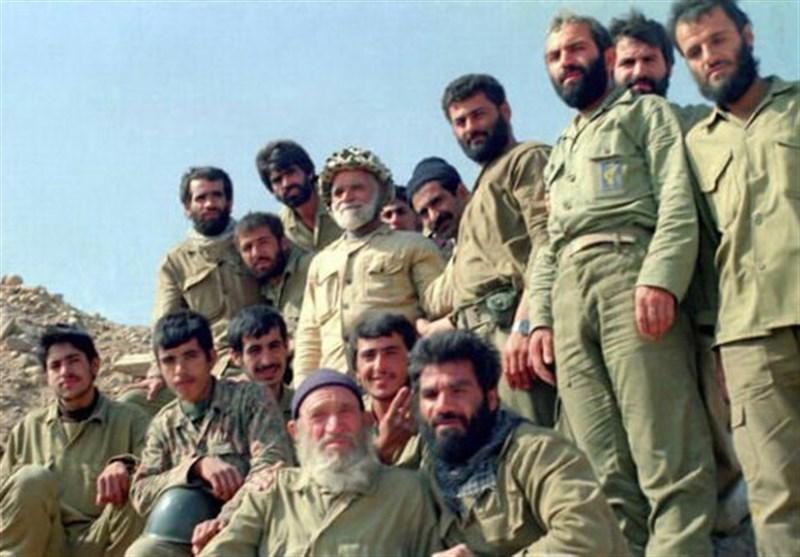 سالروز شهادت سردار شهید حاج حسین همدانی