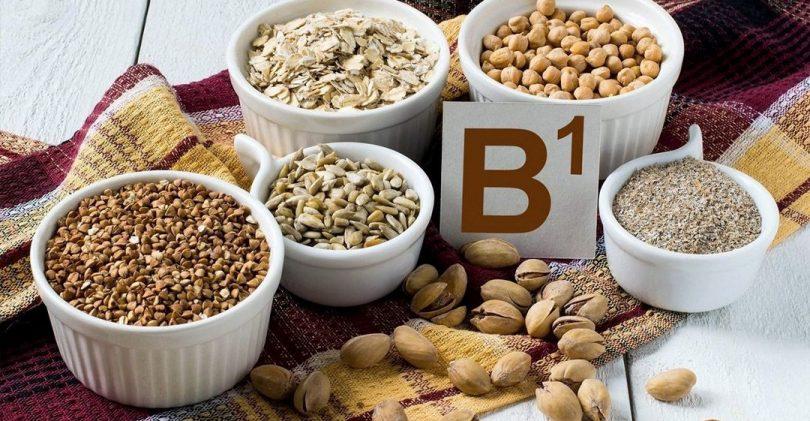 تیامین؛ ویتامینی برای محافظت از کلیهها