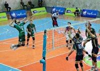 نمایندگان مازندران به دنبال پیروزی در لیگ برتر والیبال