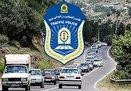 اعمال محدودیت های ترافیکی پایان هفته در مازندران