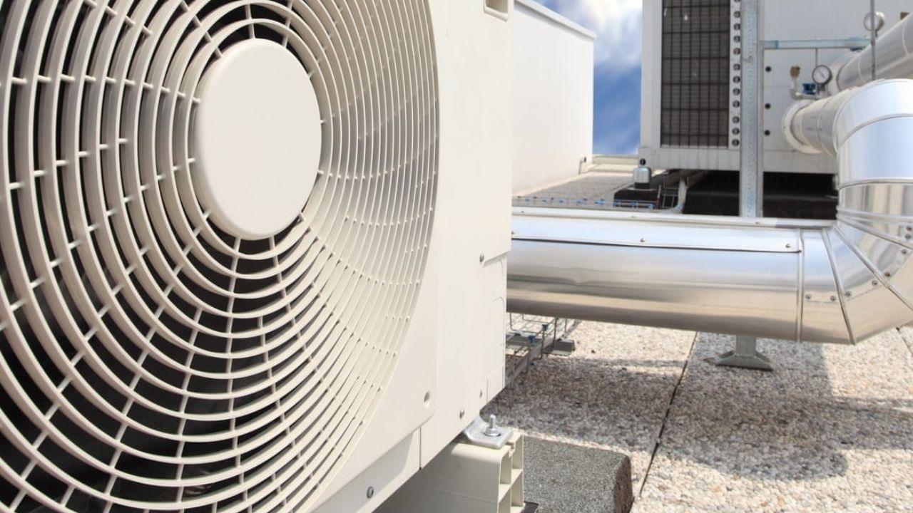 تهویه هوا به کاهش انتقال کروناویروس کمک میکند