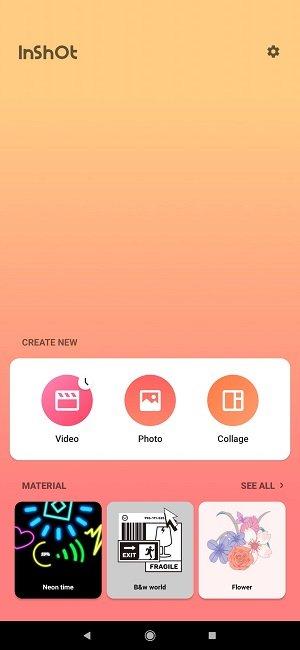 آموزش ادیت ویدیو در موبایل