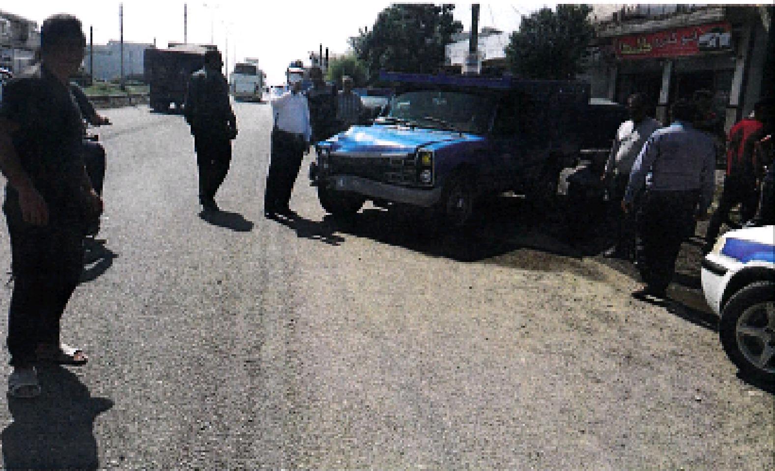 یک کشته در تصادف رانندگی