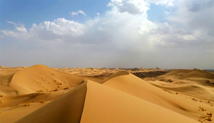 سرزمین رازآلود ایران