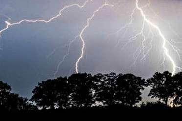 هشدار نسبت به رگبار پراکنده و تند باد لحظه ای در خوزستان