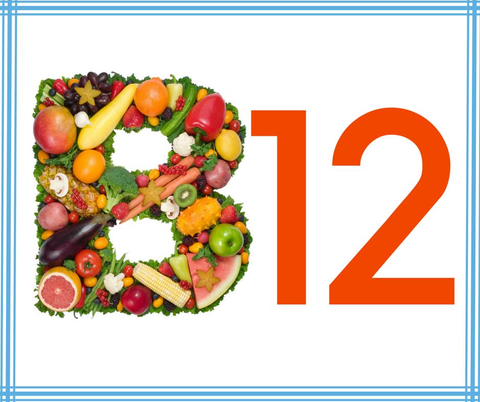 ویتامین B۱۲ و حقایقی که درباره آن باید بدانید
