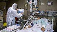 روند افزایشی شمار بیماران کرونایی در مازندران
