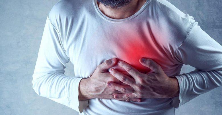 علائم بیماری قلبی را بدانید