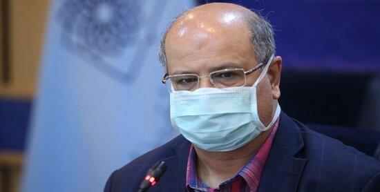 تعطیلی دو هفتهای تهران در انتظار تصویب ستاد ملی کرونا