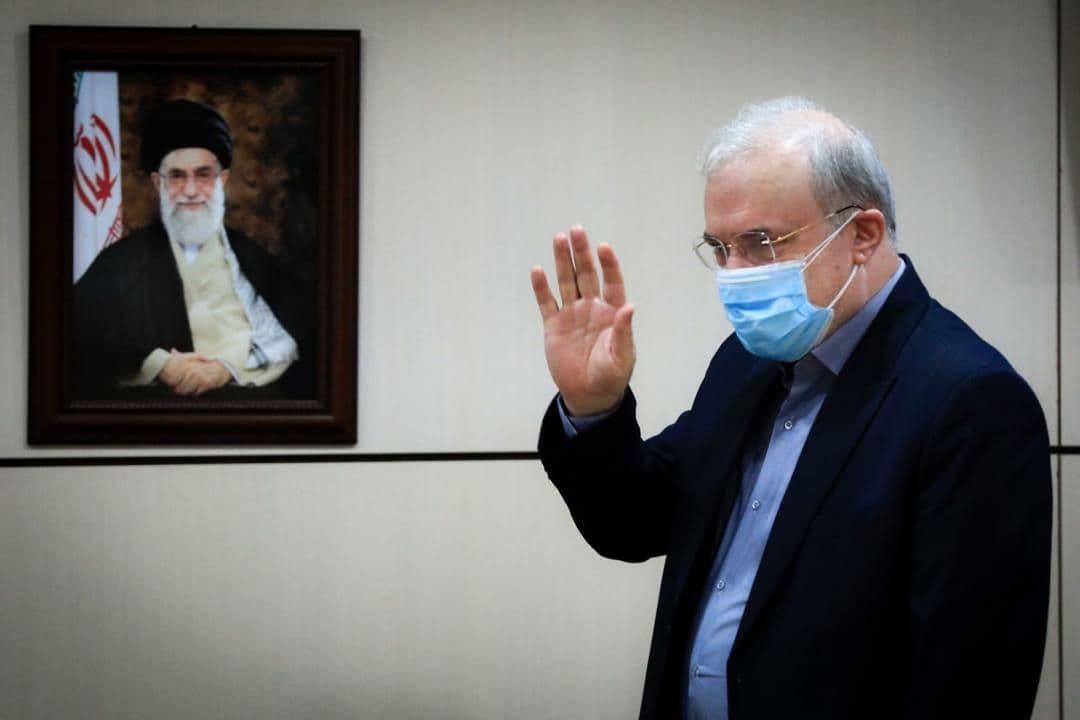 واکنش وزیر بهداشت به شایعه استعفا