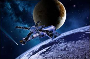 همگامی با دنیای فناوریهای فضایی
