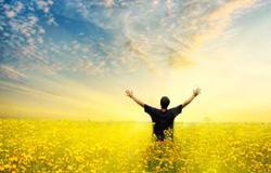 احساس خوشبختی با بکارگیری قوانین روانشناسی
