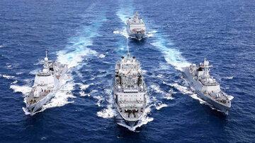 اختلافات دریایی چین و آینده رویکرد واشنگتن به ائتلاف کواد پلاس