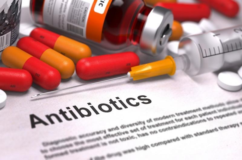 پایداری عفونت با مصرف بی رویه آنتی بیوتیکها