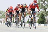 حضور تیم دوچرخهسواری پیشگامان در مشهد