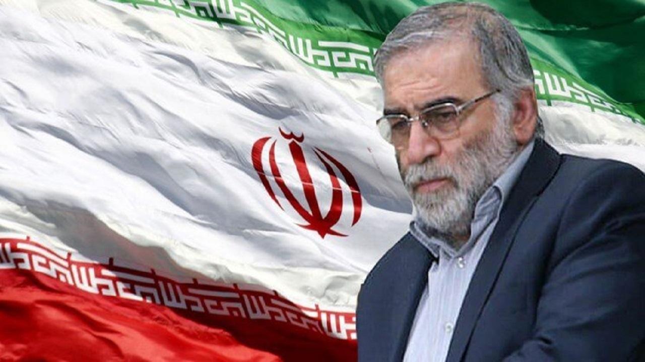 سازمان بسیج رسانه استان قزوین ترور شهید فخری زاده را محکوم کرد