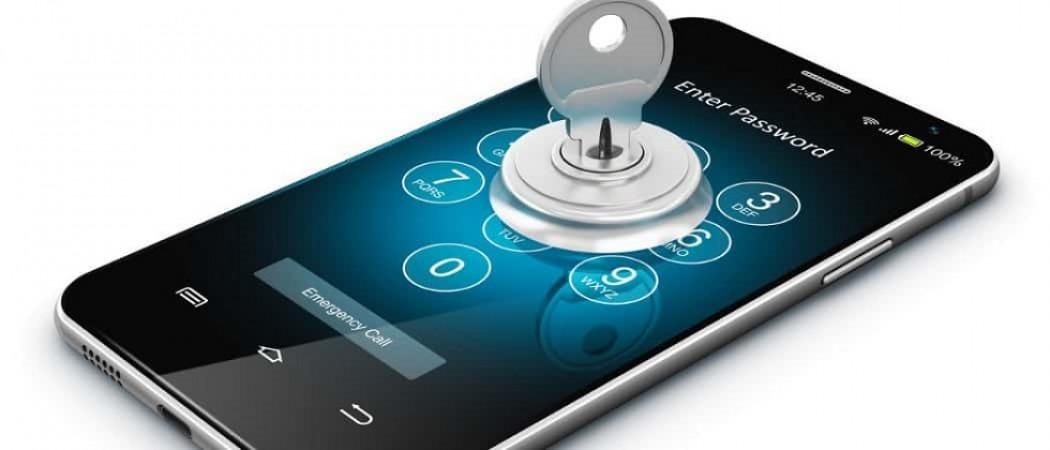 روش جدید باز کردن قفل تلفن همراه گوشی های سامسونگ