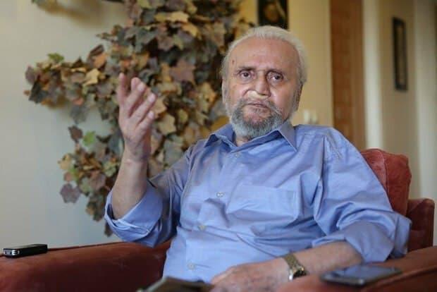 استاد احمد علی راغب